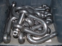 Box of Shackles